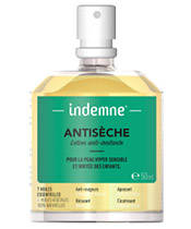 Indemne Antisèche