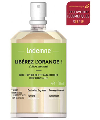 Indemne Libérer l'Orange
