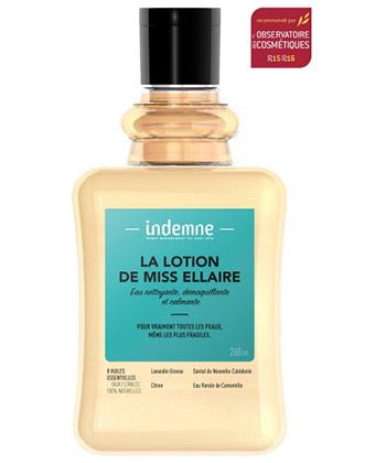 Indemne Lotion de Miss Ellaire
