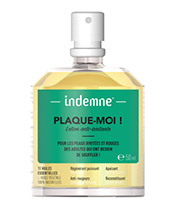 Indemne Plaque-Moi !