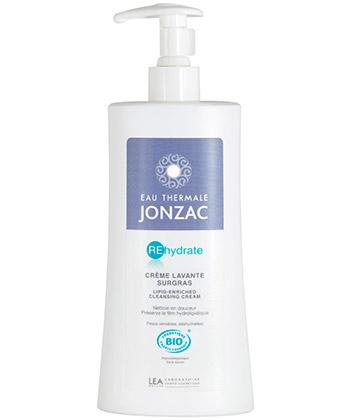 Jonzac Crème Lavante Surgras