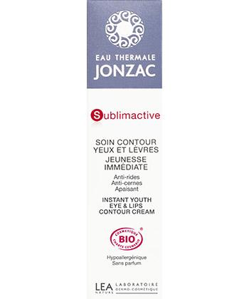 Jonzac Soin Contour Lèvres et Yeux