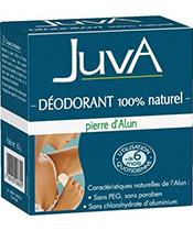 Juvabio Déodorant 100% Naturel