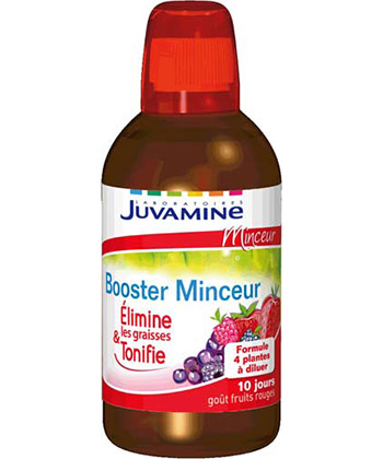 Juvamine Booster Minceur