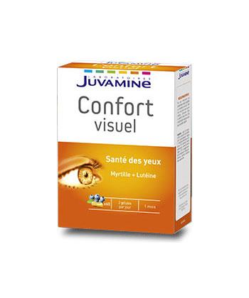 Juvamine Confort visuel