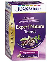 Juvamine Expert'Nature Transit