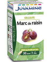 Juvamine Marc de raisin