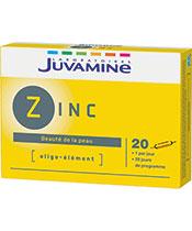 Juvamine Oligo-élément Zinc