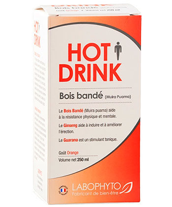 LaboPhyto Hot Drink Homme