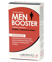 LaboPhyto Men Booster