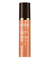 Lierac Sunific Crème Fondante SPF 15