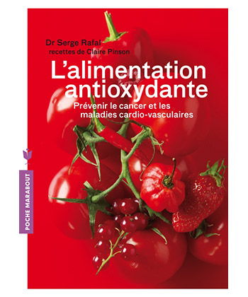Marabout L'Alimentation Anti-Oxydante