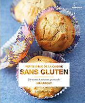 Marabout Petite Bible De La Cuisine Sans Gluten