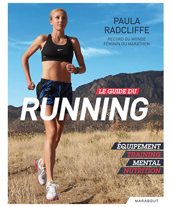 Marabout Le Guide du Running