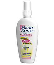 Marie Rose Spray 2 en 1