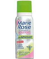 Marie Rose Gel Apaisant Froid