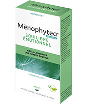 Ménophytea Equilibre Emotionnel