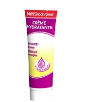 Mercurochrome Crème Hydratante