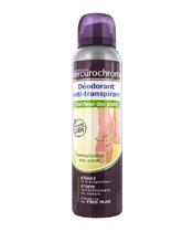 Mercurochrome Déodorant anti-transpirant