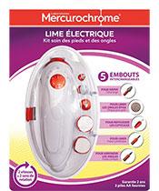Mercurochrome Lime Electrique