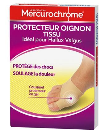 Mercurochrome Protecteur Oignon