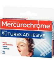 Mercurochrome Sutures Adhésives