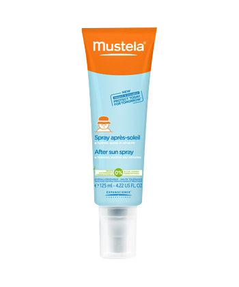 Mustela Spray Après-Soleil
