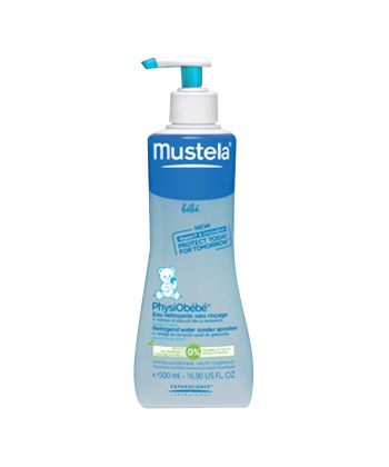 Mustela PhysiObébé