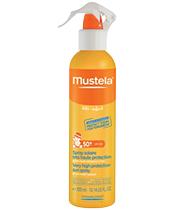 Mustela Spray Solaire Très Haute Protection