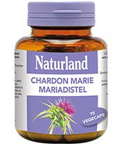 Naturland Chardon Marie