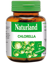 Naturland Chlorella