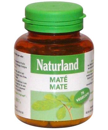 Naturland Maté