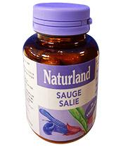 Naturland Sauge