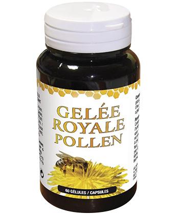 NutriExpert Gelée Royal Pollen
