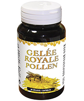 NutriExpert Gelée Royal Pollen
