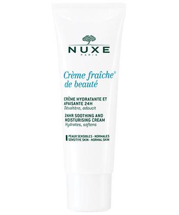 Nuxe Crème Fraîche de Beauté Enrichie