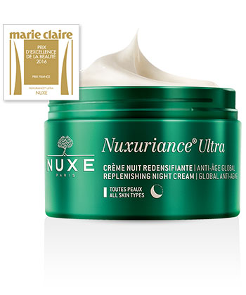 Nuxe Nuxuriance Ultra Crème Nuit Redensifiante