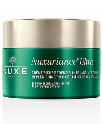 Nuxe Nuxuriance Ultra Crème Riche Redensifiante