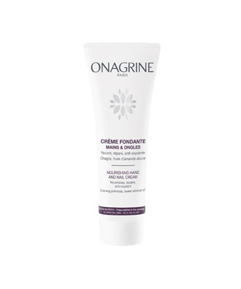 Onagrine Crème Fondante Mains & Ongles