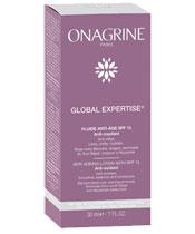 Onagrine Global Expertise Fluide Anti-âge SPF 15