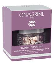 Onagrine Global Expertise Sérum Anti-Âge