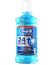 Oral B Bain de Bouche Dents Fortes