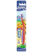 Oral B Stages 2