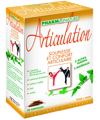 Pharm & Nature Articulation