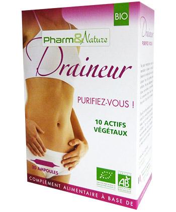 Pharm & Nature Draineur