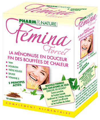 Pharm & Nature Fémina