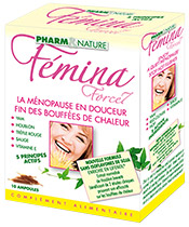 Pharm & Nature Fémina