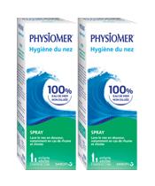 Physiomer Spray