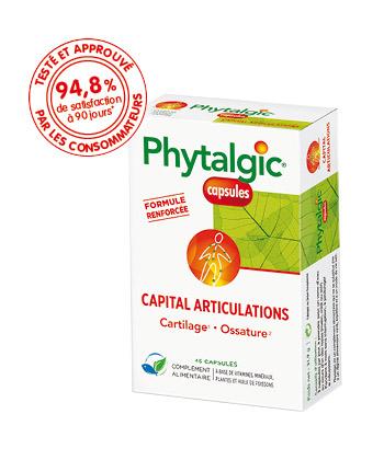 Phytalgic Capital Articulations