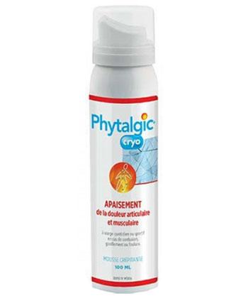 Phytalgic Cryo